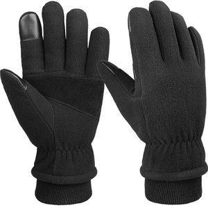 🆕️ Men's Winter Gloves Thermal Fleece Insulated